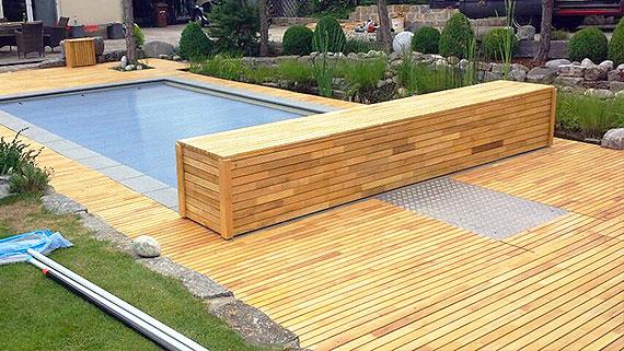 terrassenholz und fassadenbholz der robinie langlebig und h rter als eiche. Black Bedroom Furniture Sets. Home Design Ideas