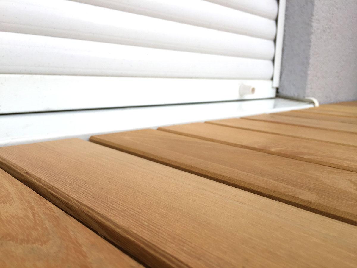 Terrassendielen Robinie beste Preise